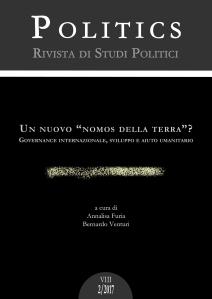 Politics_8_copertina